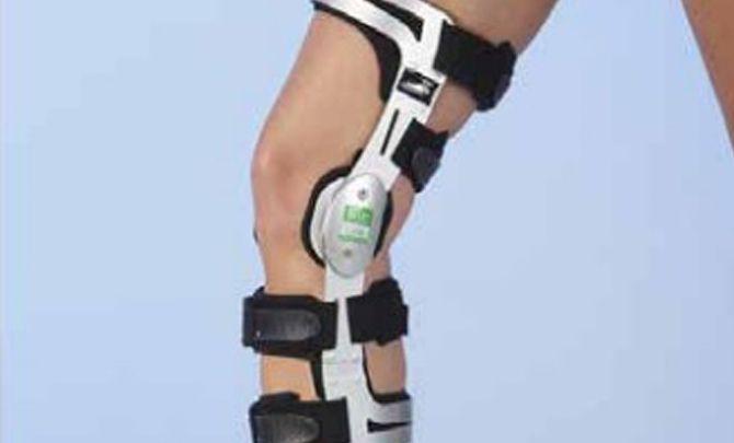 Artrofit - Valgus