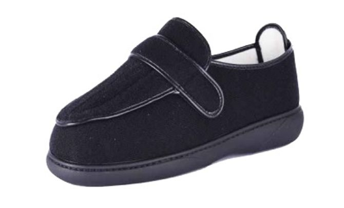 Comfort Shoe Low Top