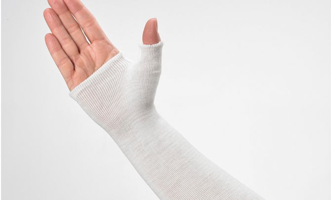 Thumb Spica Liner
