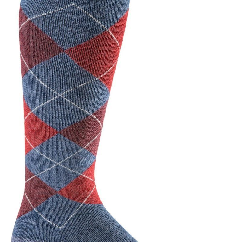 Argyle Denim (Mens)