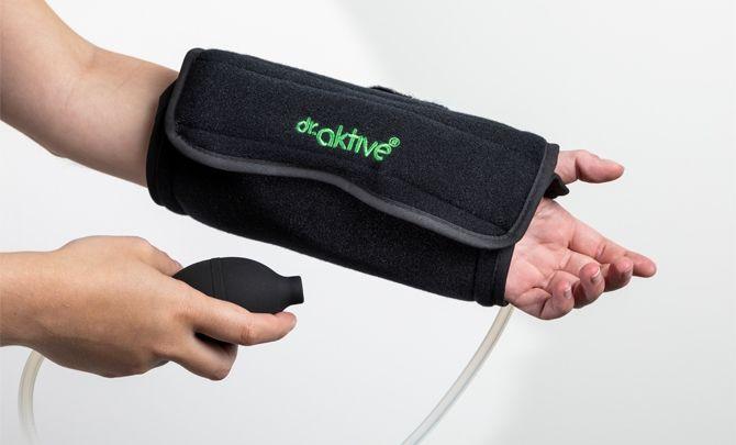 Dr. Aktive CCT Wrist