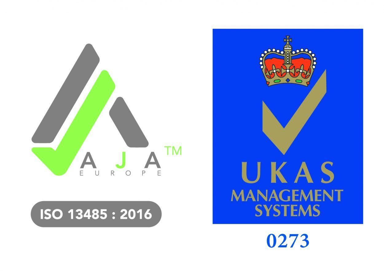 ISO Logo colour